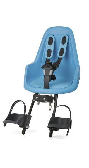bobike ONE Mini Fotelik dziecięcy niebieski